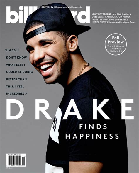 Drake's 'Nothing Was the Same': The Billboard Cover Story