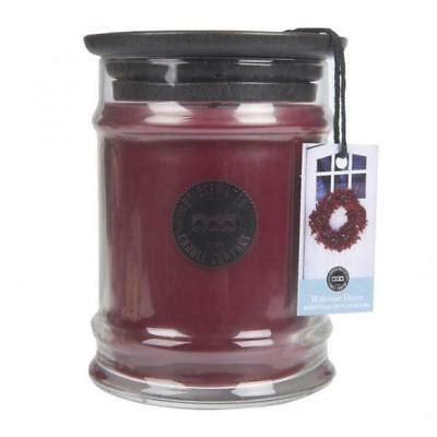 Duftkerze im Glas Duftnote Welcome Home Bridgewater Candle