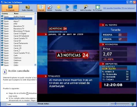 Free Download Free Live TV for Windows Latest Version 2020