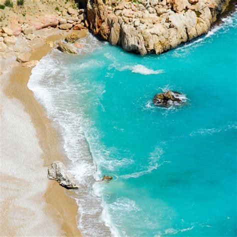 10 Costa Blanca Beaches You Should Visit