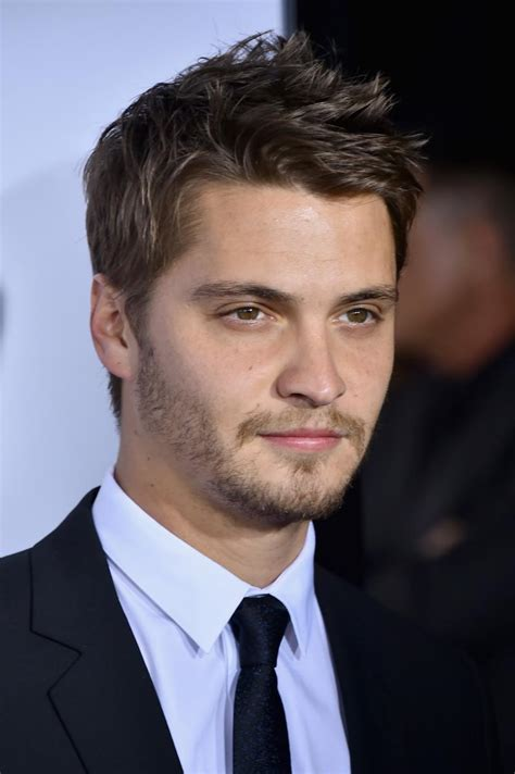 Meet 'Fifty Shades Of Grey' Star Luke Grimes; 6 Fast Facts