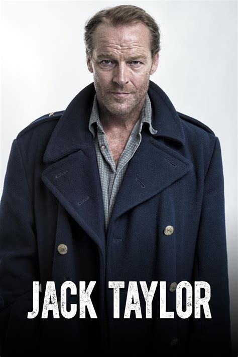Watch Jack Taylor (2010) Online   Free Trial   The Roku