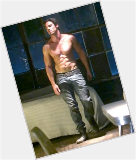 Jay Ryan   Official Site for Man Crush Monday #MCM   Woman
