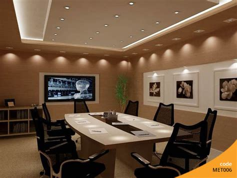 MEETING ROOMS - Silver Star - Turnkey Furniture